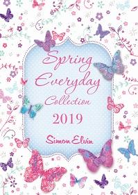 Simon Elvin Spring Range