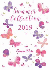 Simon Elvin Summer Collection