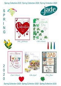 Spring Season Cards