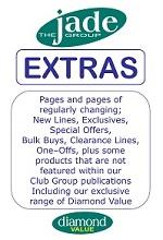 Extras Range