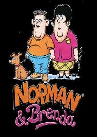 Norman & Brenda